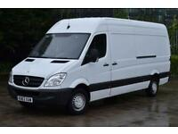 2.1 313 CDI LWB 5D 129 BHP RWD H/ROOF DIESEL PANEL MANUAL VAN 2013