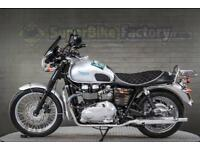 2017 04 TRIUMPH BONNEVILLE 865CC T 100 - NATIONWIDE DELIVERY AVAILABLE