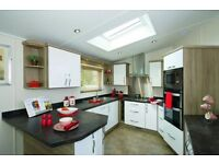 Luxury Lodge for sale Cornwall polperro sea views NOT devon weymouth exmouth haven perranporth car