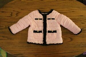 Cute Light Winter Coat  Prince George British Columbia image 1