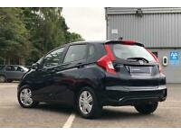 2019 Honda Jazz 5dr Hat 1.3 I-vtec S Cvt CVT Hatchback Petrol Automatic
