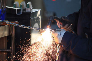 Brent's Welding and Fabrication