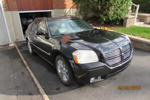 Dodge Magnum RT AWD 2005 - Towing Package - Toit ouvrant