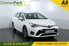 image for 2017 Toyota Avensis 2.0 D-4D BUSINESS EDITION 5d 141 BHP Estate Diesel Manual