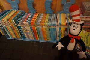 SEVERAL DR. SEUSS BOOKS~ALL IN EXCELLENT CONDITION~$3.75 EACH