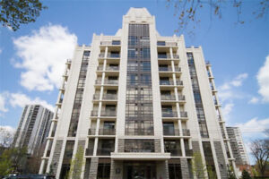 AMAZING 1 PLUS 1 BEDROOM IN CITY SQUARE NEAR ST JOES HOSPITAL