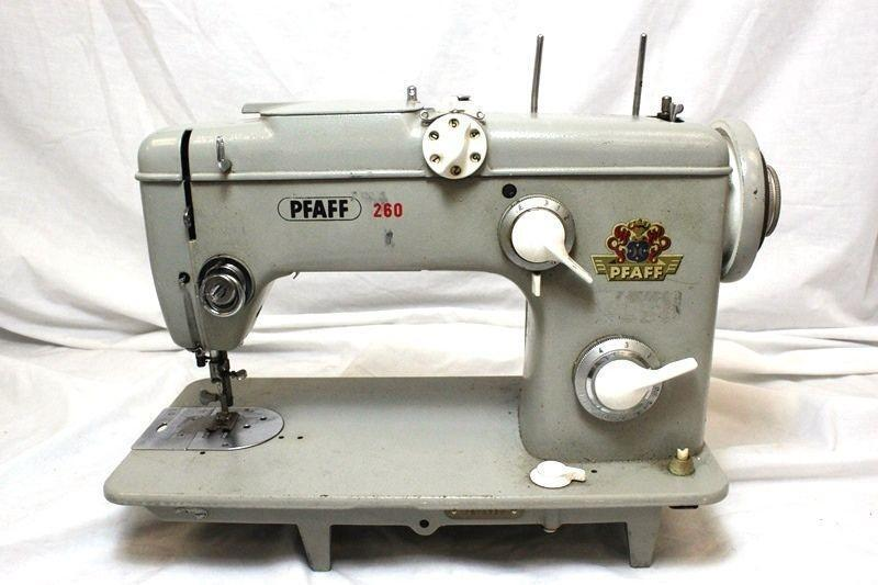 pfaff 130 sewing machine for sale