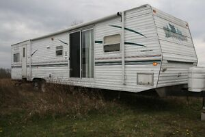Park Model Patio Doors Buy Or Sell Used Or New Rvs