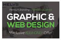 Logo Design | Web Design | Premium Branding