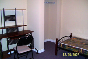 2017 Jan.1-Aug.30 students rooms for rent (8 month only $390/mon Kitchener / Waterloo Kitchener Area image 5
