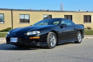 2002 Camaro Z28 new LS1 (400+HP) w/ 4L60e new stage 2 automatic