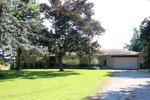 OPEN HOUSE - RANCH BUNGALOW ON 10 ACRES