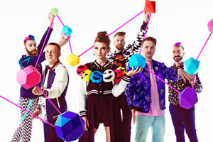 Two MisterWives: Connect The Dots Tour tickets