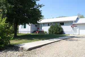 Beautiful Property on the Outskirts of Melfort
