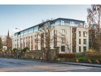 26 F 9 Ravelston Terrace, Edinburgh, EH4 3TP