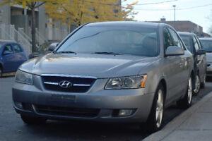 2007 Hyundai Sonata GLS V6