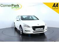 2014 PEUGEOT 508 E-HDI ACTIVE NAVIGATION VERSION SALOON DIESEL