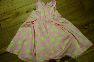 Box of girls 12-18 month clothing