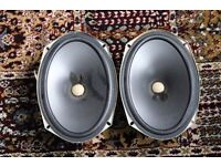 Honda Accord 03-07 OEM REAR SPEAKER STOCK FACTORY 6x9 PIONEER