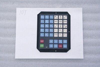 Keysheet Keypad FANUC 10T, A98L-0001-0482#T Replacement
