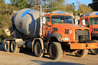 Heavy Truck Mechanic