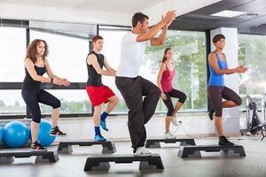 Dance Fitness, ZUMBA, Modern Line Dancing classes and  more Cambridge Kitchener Area image 4