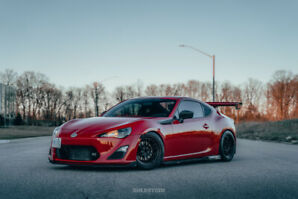 2014 Turbo scion frs - Trades or Cash