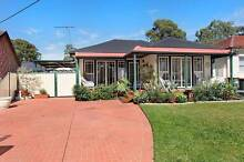 Large Family Home Plus Sleep Out Blacktown Blacktown Area Preview