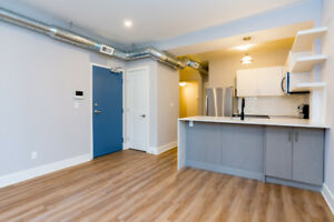 NEW 2 Bedroom 2 Bath w/Private Outdoor Space Steps to Queen's!