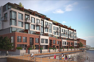 Canada's most anticipated new community! 2 Story, 2 Bed+Den!