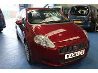 Fiat Grande Punto 1.4 8v 2009MY Active