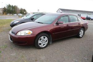 2007 Chevrolet Impala (((SPECIAL $3,800.00)))