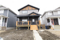 2 Storey home just built in Willowgrove!