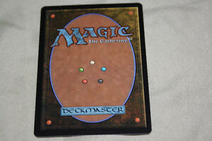 mtg magic the gathering card Serra's Sanctum Kitchener / Waterloo Kitchener Area image 2