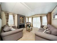 Fantastic Carnaby Hainsworth Static Holiday Home in the Midlands