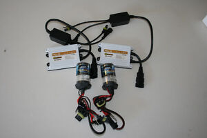 ULTRA Canbus 55w hid kit 9012 or H11 for RAM or 2015 F150 Edmonton Edmonton Area image 3