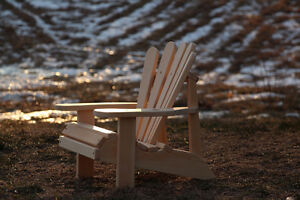 Baby/Infant Adirondack Chair