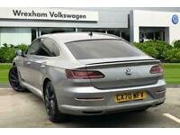 2020 Volkswagen Arteon 2.0 TDI R-Line SCR 4M 190PS DSG DCC, WVW Auto Hatchback D