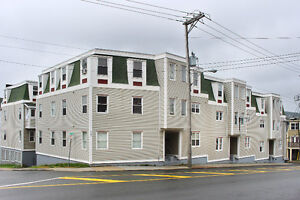 2 bedroom downtown condo with underground parking! St. John's Newfoundland image 1
