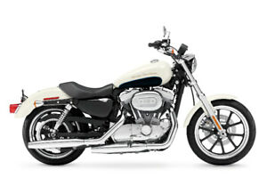Sportster for sale!
