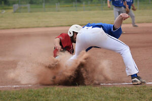 Take me out to the ball game! Stratford Kitchener Area image 9