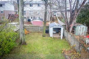 Gorgeous Home for 1st time buyers or investors Kitchener / Waterloo Kitchener Area image 9