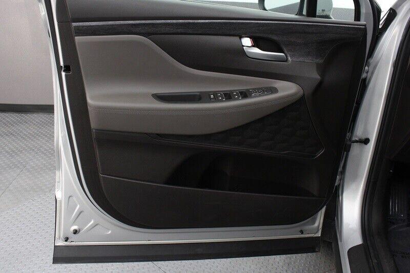 Image 10 Coche Americano usado Hyundai Santa Fe 2019