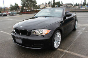 Looking to BUY Mint BMW 128i SPORT Cabriolet 6 SPD