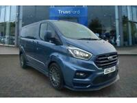 2019 Ford Transit Custom 320 MS-RT AUTO L1 SWB Double Cab In Van FWD 2.0 EcoBlue
