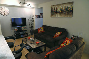 2 Bedroom, 2 Full Bathrooms Fully Furnished Downtown!