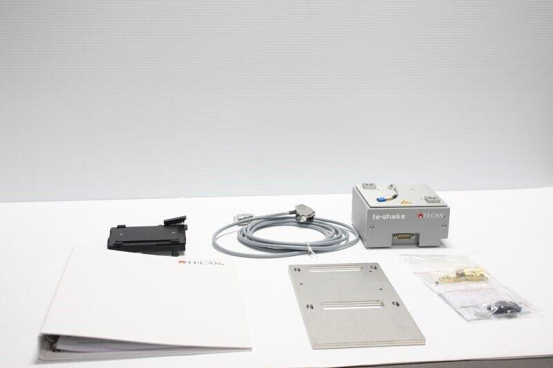 New Tecan 30058240 TE-Shake Module Orbital Shaker 10760723