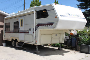 Travelaire 26.5ft
