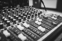 Mixing - Music Services - ONE FREE MIX
