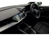 2021 Audi A3 Sportback S line 30 TDI 116 PS 6-speed Hatchback Diesel Manual